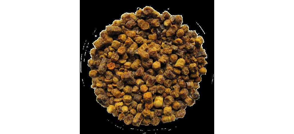 Купить Перга пчелиная (натуральная, 100гр.)