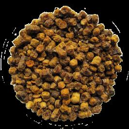 Перга пчелиная (натуральная, 100гр.)