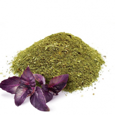 Базилик лист  (Ocīmum basilīicum) 50 гр.