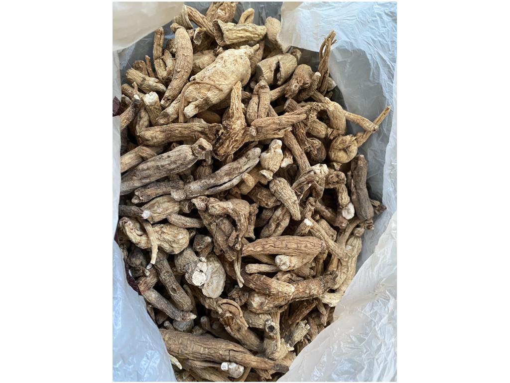 Женьшень сухой корень (Panax ginseng)  25гр