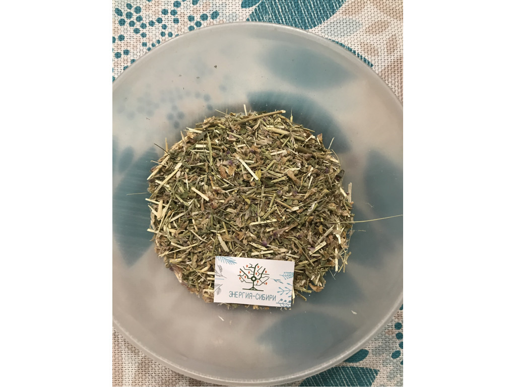 Астрагал перепончатый трава ( Astrāgalus) 25 гр.