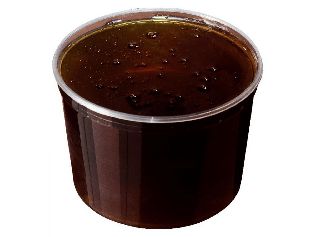 Панты на меду (с кусочками настоящих пантов Алтайского марала)