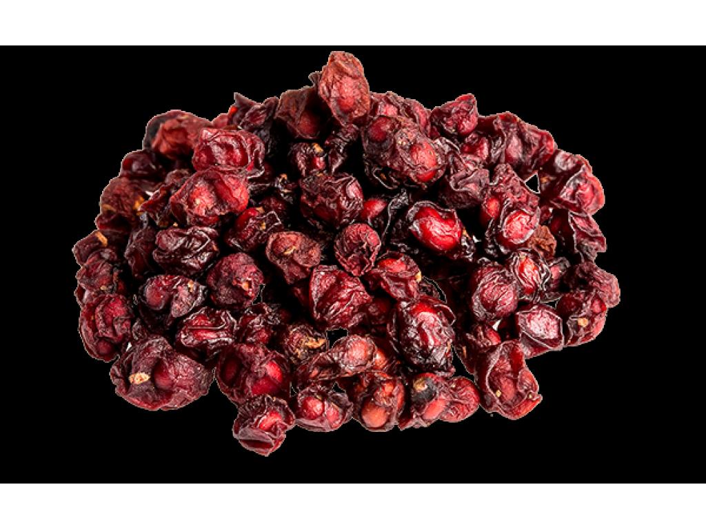 Ягоды Кедровые орехи